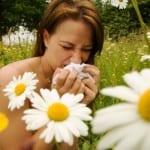 Σωματική άσκηση και αλλεργία