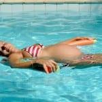 Aqua yoga στην εγκυμοσύνη