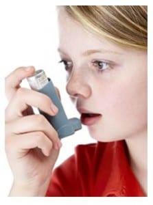 Άσθμα και Άσκηση