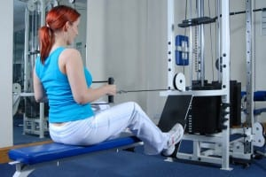 Πως επιλέγω ένα γυμναστήριο