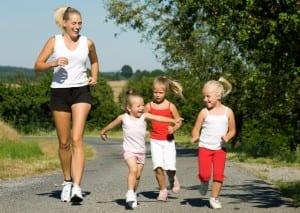 Αθλητισμός και νεανικός διαβήτης