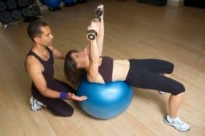 Ο ρόλος του «προσωπικού γυμναστή» ή «Personal Trainer»