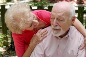 Ασκήσεις στα άτομα με Νόσο του Parkinson.