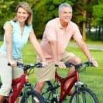 Ασκήσεις σε άτομα με οστεοπόρωση.