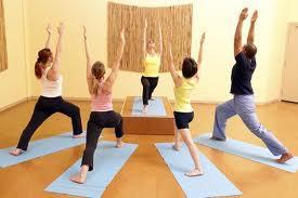 Η γυμναστική προάγει την υγεία μας
