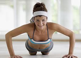 Οι καλύτερες ασκήσεις για γερή πλάτη