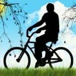 Το ποδήλατο χαλαρώνει και μειώνει το στρες!