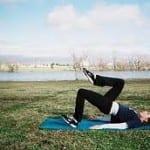 Περισσότερη σωματική άσκηση, καλύτερος ύπνος
