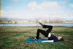 Η άσκηση φτιάχνει τη διάθεση