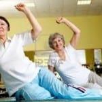 Η χοληστερίνη θέλει περισσότερη άσκηση.