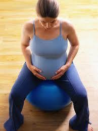 Aσκηση για Εγκυμοσύνη