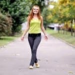 Το γρήγορο βάδισμα «ασπίδα» κατά της παχυσαρκίας