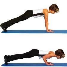 Εύκολες ασκήσεις για προβλήματα στη μέση