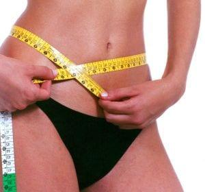 Διατροφή και άσκηση για super γράμμωση.