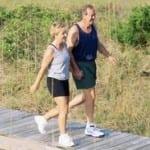 Το περπάτημα προλαμβάνει τον διαβήτη