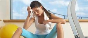 Mάθε τι να ΜΗΝ ΚΑΝΕΙΣ μετά την γυμναστική σου!!!