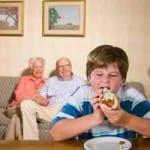Ο ρόλος των γονιών στη παιδική παχυσαρκία
