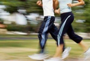 Συμβουλές για σωστό jogging