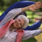 Γυμναστική στα 50 για καλά γηρατειά