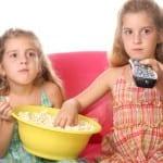 Παιδί, Τηλεόραση & Σωματικό Βάρος