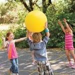 Πόση Άσκηση Πρέπει να κάνει το Παιδί μου;