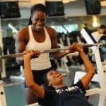 Άσκηση και βάρος