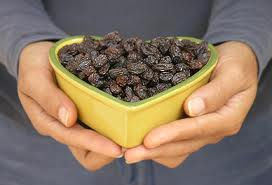 6 αποξηραμένα φρούτα που μπορείτε να τρώτε χωρίς ενοχές!