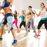 Zumba: γυμναστείτε με ξέφρενο χορό