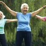 Διατροφή και Άσκηση για Καλύτερη Υγεία στην Τρίτη Ηλικία