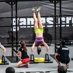 CrossFit: μόδα, μανία ή ό,τι καλύτερο έχει να προτείνει η γυμναστική;