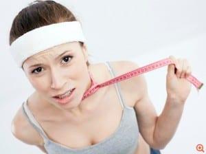 Αν έχετε καλό μεταβολισμό δεν παχαίνετε εύκολα!