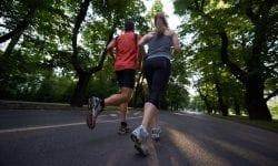 Τρέξιμο: Στον δρόμο ή στον διάδρομο;