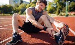 Αθλητικές κακώσεις: Tι είναι θλάση